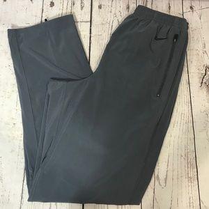 Nike Grey Dri-Fit Pants